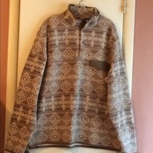 Southern Grit Pullover